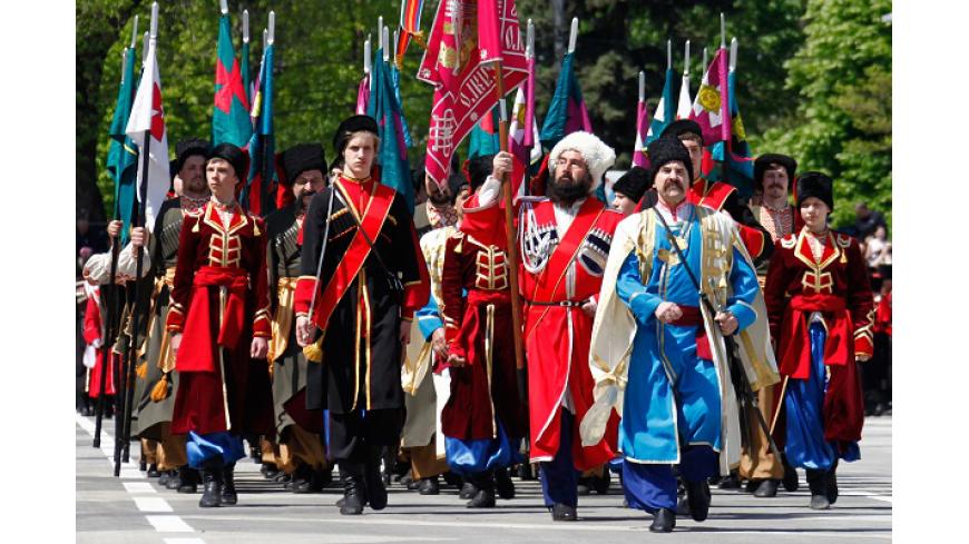 В конце сентября пройдет первый Кубанский фестиваль традиционной народной культуры «Казачья слава»
