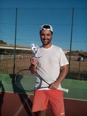 Torneio Amador de Ténis na Freguesia da GUARDA