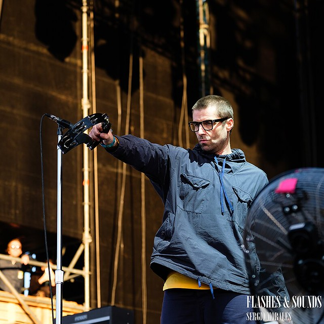 Liam Gallagher 1