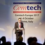 Cemtech Europe 2017