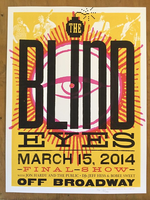 Ep 01 - The Blind Eyes