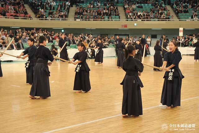 64th All Japan KENDO Championship_602