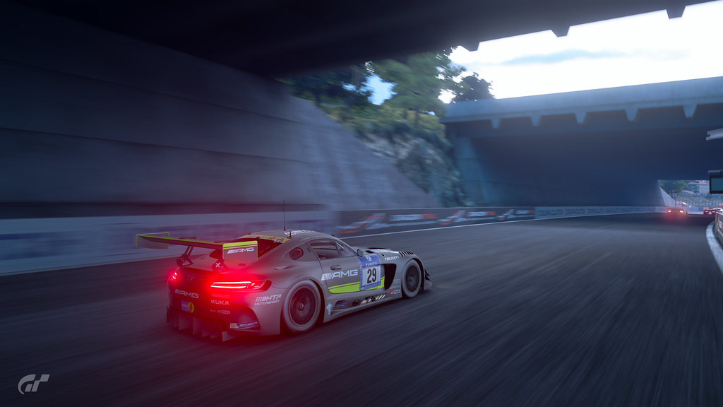 2017.10.10 Gran Turismo Sport Screenshot