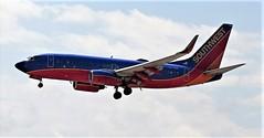 100517-21, N7720F '06 Boeing 737-7BD