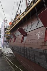 National Maritime Museum, Amsterdam - 04
