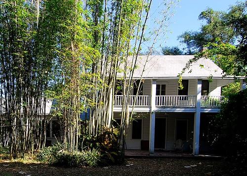 Orlando Historical Rose Society – FREE Talk on Nehrling Gardens Restoration