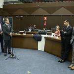 ter, 10/10/2017 - 15:39 - Local: Plenário Amynthas de BarrosData: 10-10-2017Foto: Abraão  Bruck - CMBH