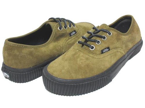 VANS Authentic Hiker CA 23.5cm