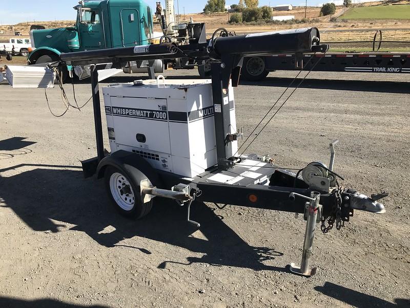 Construction Equipment Eltopia Auction Booker Auction Co
