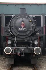 Baureihe 86