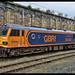 No 92032 Imeche Railway Division 66718 20th Sept 2017 Carlisle Citadel
