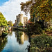 Westgate Gardens and Tower, Canterbury