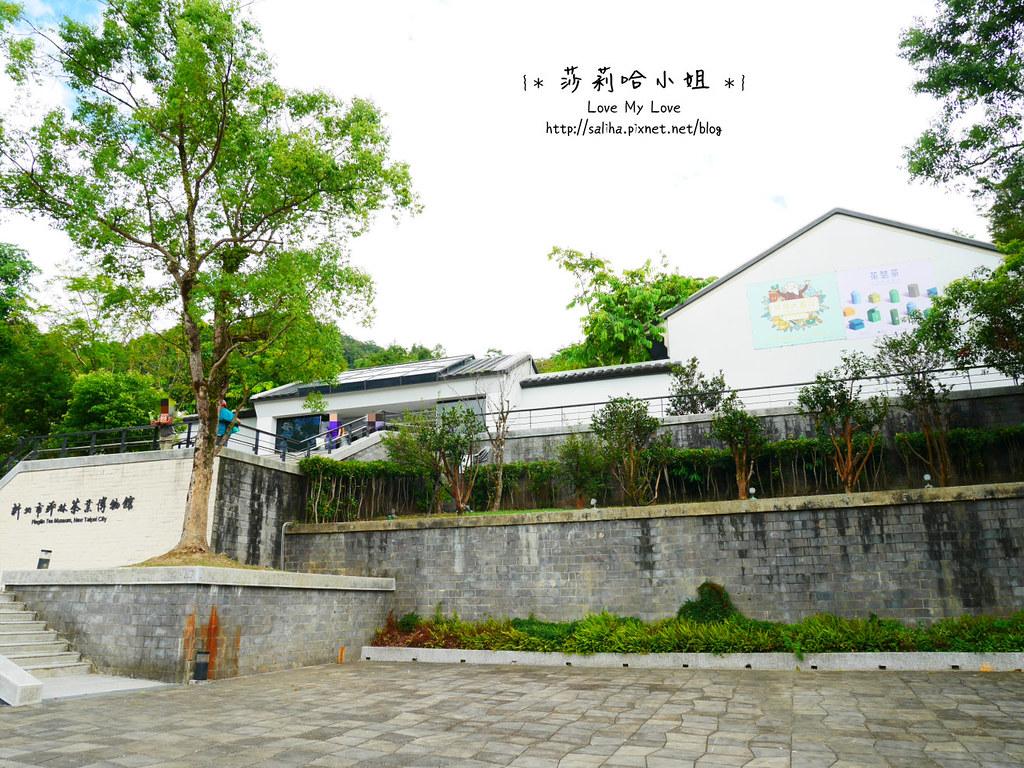 坪林茶業博物館 (6)