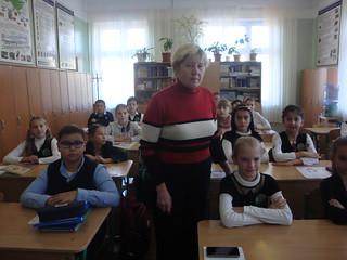 Літературні цікавинки 19.10.17 В. Некрасова