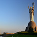 The Motherland Monument - Kiev - Ukraine