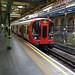 District Line S7 21562 @South Kensington, District & Circle Lines