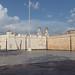 Plaza de la Républica, Campèche por bruno vanbesien