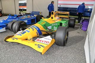 S18.15.56 - Formel 1 - 19 - Benetton B192, 1992 - Lorina McLaughlin - DSC_2175_Optimizer
