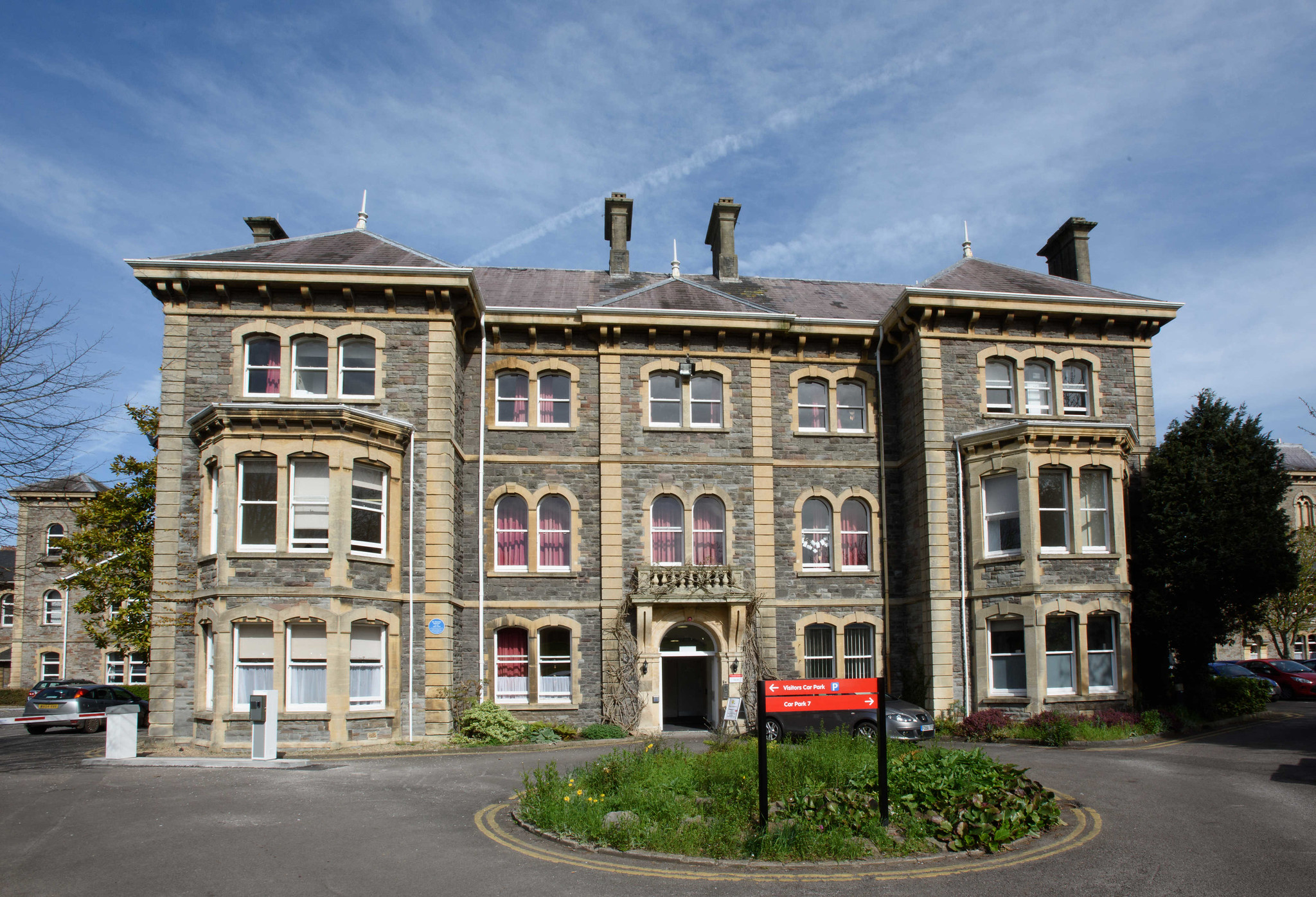 Glenside Campus accommodation gallery