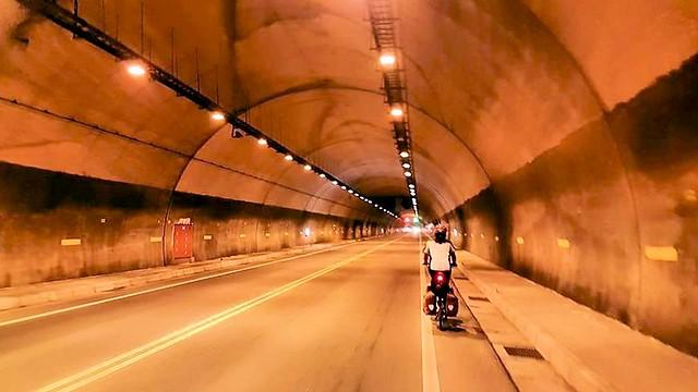Taiwan Bike Tour