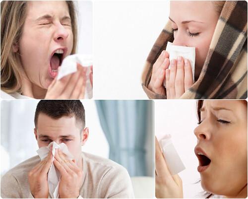Akibat Flu Berkepanjangan