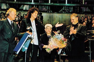 Queen Symphony, London - 2002