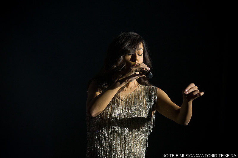 Ana Moura - Coliseu do Porto '17