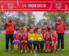 E 4 Saison 2017/18