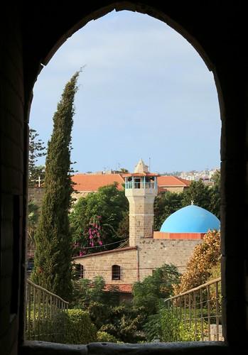 img2765 lebanon byblos jbeil mosque libanon جبيل لبنان