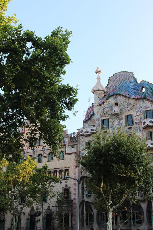 casa batllo barcelona 2