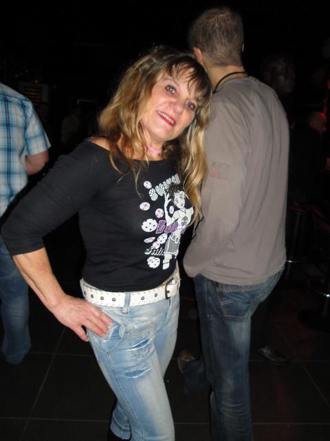 Sheila, Sony DSC-W270