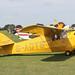 G-ADYS Aeronca C.3