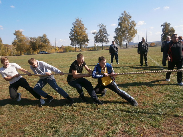 Військо спортивні змагання