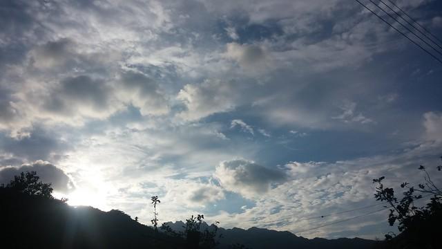 알프스 휴양림 1박2일 | 속리산 구름 바다
