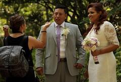 The Wedding Photographer, Canitgny Park. (EOS)