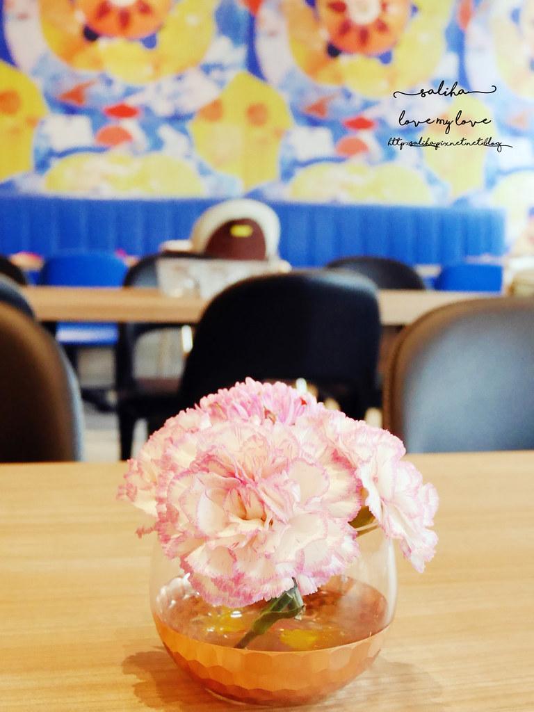 台北市政府站附近餐廳美食推薦vavavom誠品信義店 (1)