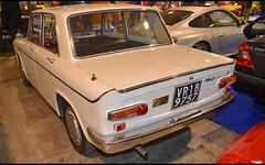 Lancia Fulvia GT berlina