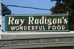 Ray Radigan's Wonderful Food