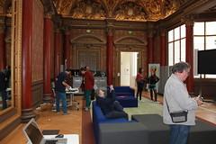 Salle des fêtes – hôtel de Mercy-Argenteau – Mozilla Paris