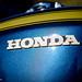 Corey's Honda 4
