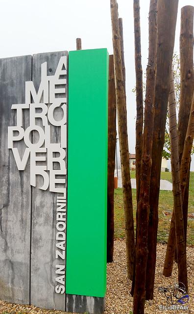 Ruta de los Castaños Centenarios en la Metrópoli Verde 3