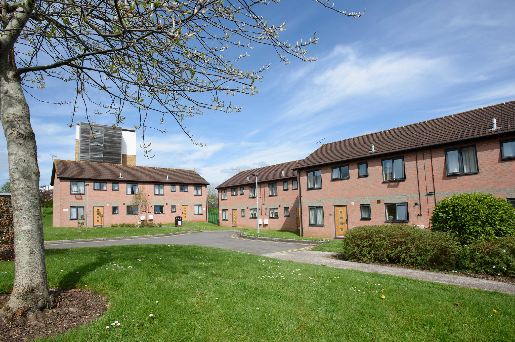 Carroll Court accommodation gallery