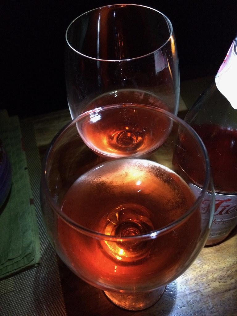 Fiesta Rosado 1