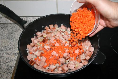 37 - Möhren hinzufügen / Add carrots