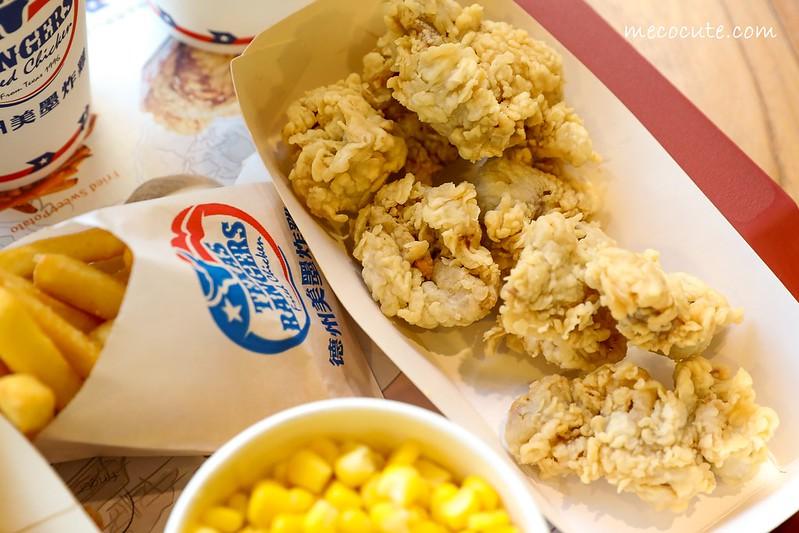台北炸雞,台北炸雞推薦,天母德州美墨炸雞,天母炸雞,德州美墨炸雞菜單 @陳小可的吃喝玩樂