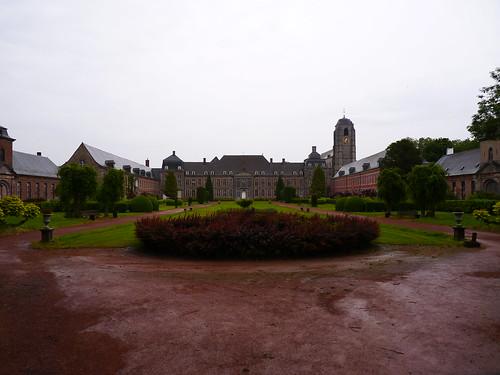 Abbaye de Bonne-Espérance