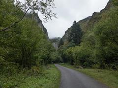 Gorge de la Frau - Photo of Bélesta
