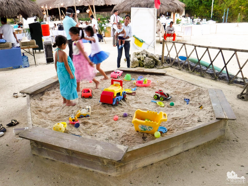 Sandbox at Bluewater Panglao Beach Resort