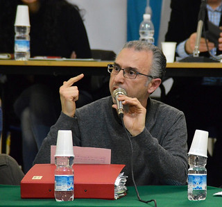 L'ingenger Pietro Camposeo
