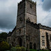 Kirkby Lonsdale Church